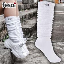 fesoi Slouch Socks ● 120 cm length ● Loose Socks ● Japan Kawaii Gyaru 90s Style
