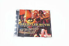 DAVID LEE ROTH EAT'EM AND SMILE IN CHICAGO CDR 2CD A10446