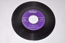 The Kingston Trio (F4167) The Tijuana Jail / Oh Cindy 1959