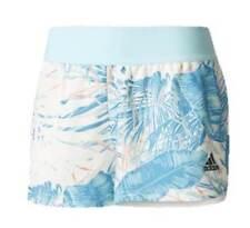Adidas CF9278 patrón de botánica ejecutar Sport Pantalones Cortos (M) ENVÍO GRATUITO