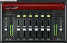 Waves CLA Vocals Signature Series Chris Lord-Alge Plugin - RTAS VST AU AAX 64 SG