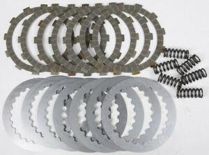 Pro X Complete Clutch Plate Set 16.CPS64006