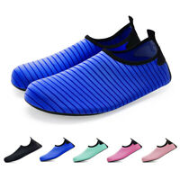 Unisex Water Shoes Quick Dry Barefoot Beach Aqua Socks For Outdoor Sport Hiking