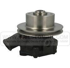Hanomag Wasserpumpe NEU D301 , D 301 mit Dichtung und O-Ringen
