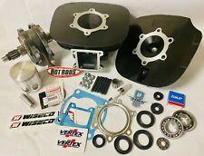 Yamaha Blaster Motor Bottom End Top Complete Rebuild Repair Kit Wiseco Hotrods