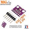 Module capteur BMP280 pression atmosphérique I2C | sensor Arduino BMP180 GY-68
