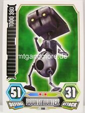 Todo 360  #140 - Force Attax Serie 3