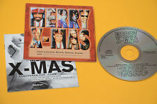 CD ( NO LP ) MICHAEL JACKSON ELTON JOHN PAVAROTTI ABBA..MERRY X-MAS CANTI NATALI