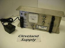 CONTROL ENGINEERING 30780J SIGNAL GENERATOR W/P.S. USED CONDITION