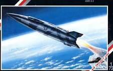 SPECIAL HOBBY EMW A 9 A9 Con equipaggio V-2 Decals 1:72 German Top Secret Arma