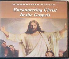 ENCOUNTERING CHRIST IN THE GOSPELS  6-CD SET