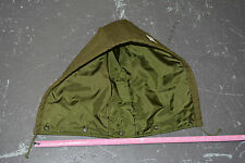 Used Canadian army hood for green winter parka size ?? (#ho1bte#146)