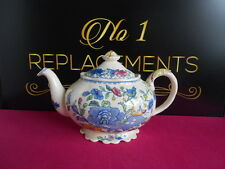 Masons Ironstone Regency CC4475 821349 Tea Pot