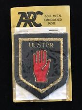 National 1970s Collectable Patches