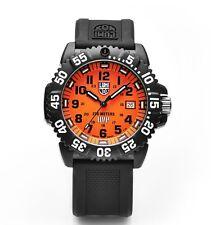 Luminox A.3059.SET Scott Cassell Navy Seal Colormark Men's Watch FEDEX