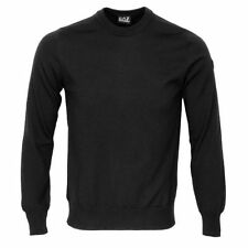Crew Neck Long ARMANI Jumpers & Cardigans for Men