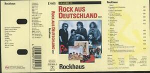 MC Rock aus Deutschland Ost Volume 14 Rockhaus