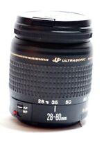 CANON EF 28-80mm IV lens 100D 200D 750D 600D 650D 760D 550D 5D 500D 80D 1300D