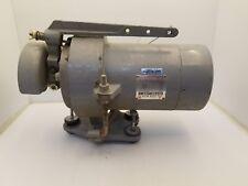 Mitsubishi Clutch Motor Model Ca 404b 12hp 60hz 1101120v 52a 17201730 Rpm