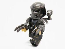 PREDATOR film d'horreur Custom Mini Figure UNBRANDED Fit lego figurine Vendeur Britannique