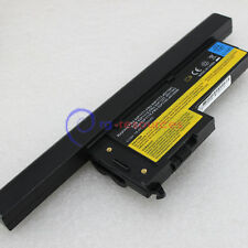 Battery For IBM LENOVO ThinkPad X61 X60 40Y7001 40Y7003 X61s Series 8 Cell