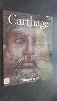 Revista Cartago Numero Special De Conocimiento Las Artes París Museos 1995 Tbe
