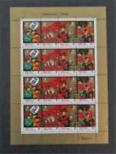 nystamps Macao Stamp # 696a Mint OG NH $32   n20y1486