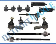 Brand NEW 10pc Front and Rear Suspension Kit for 2000-2005 Hyundai Accent