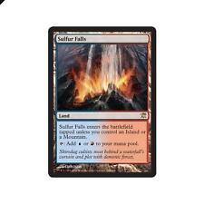 Magic The Gathering MTG Sulfur Falls Innistrad Singles