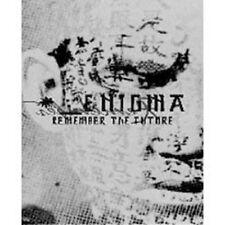 """Enigma """"Remember the future (NEW)"""" DVD Merce Nuova"""