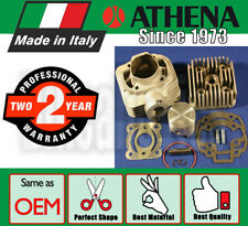 Athena Cylinder Kit - 70 cc 10mm Pin - with Cylinder Head for Atala/Rizzato / Bu