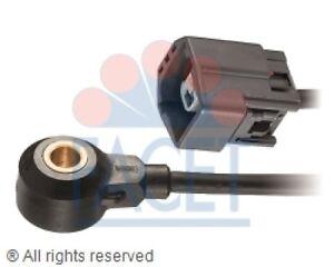 Ignition Knock (Detonation) Sensor|FACET 9.3105 (12,000 Mile Warranty)