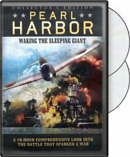 PEARL HARBOR: Waking the Sleeping Giant, Collector's Edition (2-Disc Set) DVD