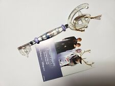 Disney Store Exclusive Frozen 2 Olaf Collectible Key Limited Edition