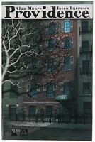 Providence 1 1st print Regular Cover VF/NM 9.0 Alan Moore Jacen Burrows Avatar