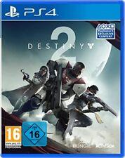 Destiny 2 D1 incl. kaltherz-dlc PS4 NUEVO Y EMB. orig. Sin Cortes