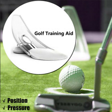 Putt out Golf Practice Putting Training Aid Pressure Putt Trainer Indoor Outdoor
