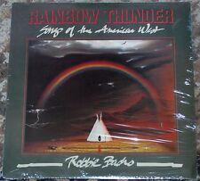 Robbie Basho RAINBOW THUNDER