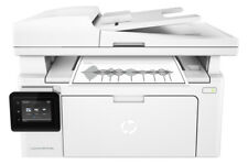 HP LaserJet Pro MFP M130fw All-In-One Laser Printer