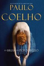 La Bruja de Portobello by Paulo Coelho (2007, Hardcover) Best Seller