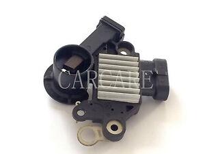 Alternator Voltage Regulator GNR-D011 Fits Kalos, Zentra, Chevrolet Aveo