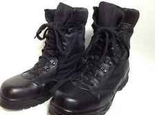 Corcoran Jump Boots #1949 Mens 9.5 M Black Leather Lace Up