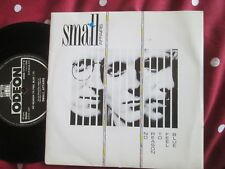 Small Affairs No Reason To Feel Blue. Odeon ‎– 50999 7inch Vinyl Single