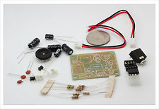 DIY Electronic Kit - 5W 3.5 mm TDA2822 Audio Amplifier watts stereo