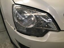 HOLDEN CAPTIVA 2010 HEADLIGHTS 5 SEATER