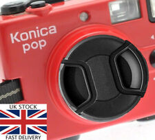 KONICA POP / C35 EFJ  Replacement Lens Cap- Protect Your Optics- Brand New