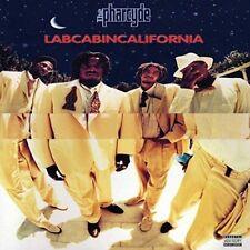 THE PHARCYDE Labcabincalifornia 2x LP NEW VINYL Craft reissue
