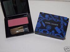 Nib Estee Lauder Pure Color Blush 02 Pink Kiss Satin 3.5g/.12oz