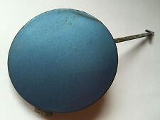 FORD KA REAR BUMPER TOWING HOOK EYE COVER CAP  BLUE (R38)