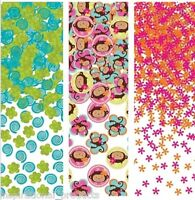 Amscan Value Pack 34g Pack of 3 MONKEY LOVE Table Confetti Kids Party Sprinkles